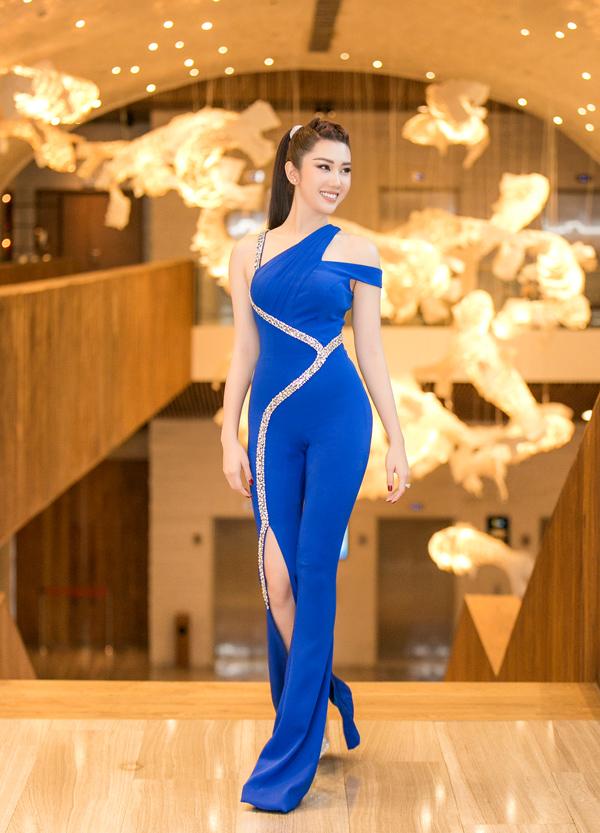 8 mỹ nhân Việt mặc đẹp nhất tuần - 6
