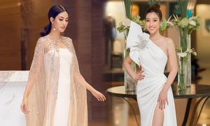 7 mỹ nhân Việt mặc đẹp nhất tuần