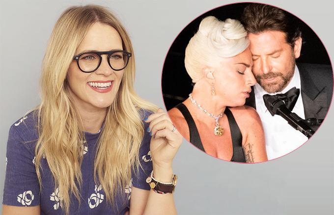 Edith Bowman tiết lộ Bradley và Lady Gaga sắp tái hợp trên sân khấu.