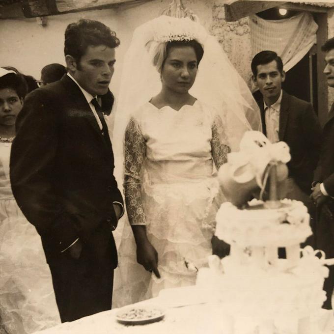 Cô dâu giận ra mặt vì chú rể đến đám cưới muộn 4 tiếng - 1