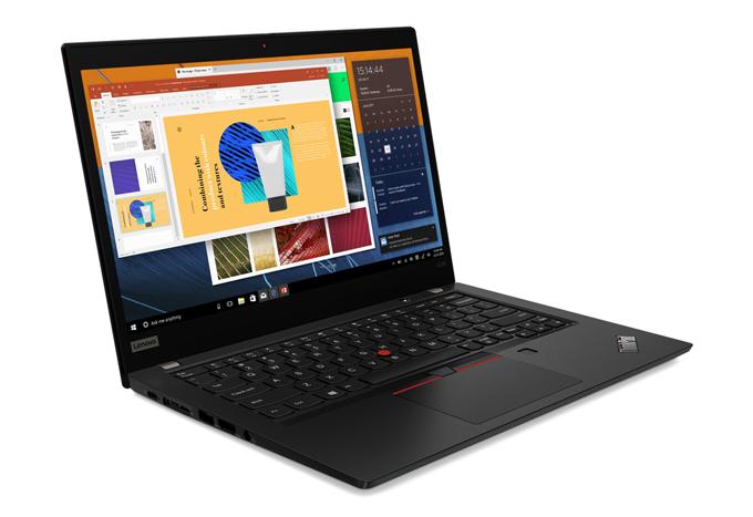 ThinkPad X390.