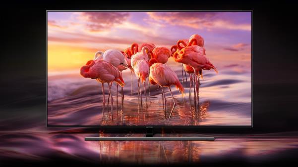 Dòng TV QLED 4K cho hình ảnh hiển thị sâu thẳm và sống động qua sự trang bị các công nghệ đỉnh cao.
