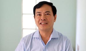Nguyễn Hữu Linh chạy thẳng vào tòa