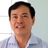 Nguyễn Hữu Linh chạy tới tòa, trốn vào toilet
