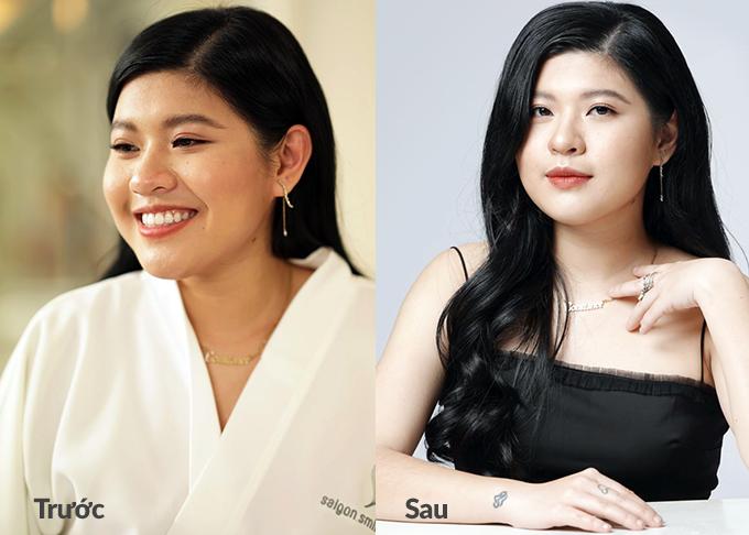 Sau trị liệu, Contance Nguyễn đã tạm biệt nước da ngăm đen. Trắng hồng 360 độ cũng đã giúp hơn 500.000 phụ nữ thay đổi vẻ ngoài. Xem thêm tại đây.