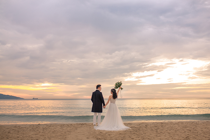 Tở Sunday Herald Sun của Australia cũng bình chọn Mỹ Khê là một trong 10 bãi biển châu Á được yêu thích nhất.