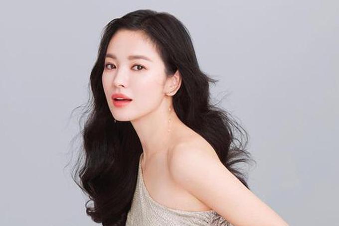 Khối tài sản nghìn tỷ của vợ chồng Song Hye Kyo - 2