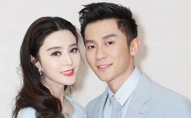 Phạm Băng Băng và bạn trai Lý Thần đường ai nấy đi.