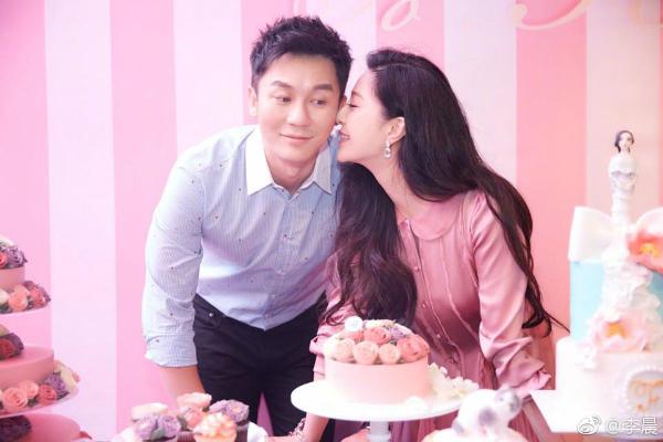 Ngày 16/9/2017, Băng Băng tròn 36 tuổi. Bữa tiệc sinh nhật của cô trở thành một sự kiện đáng nhớ, khi bạn trai Lý Thần bất ngờ cầu hôn cô. Hai người khi đó đã ấp ủ dự định làm đám cưới.