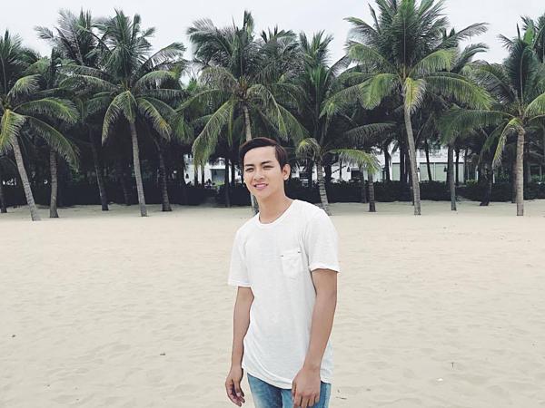 Hoài Lâm thông báo sắp ra MV mới sau thời gian dài vắng bóng.