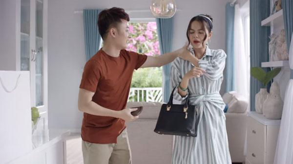 Phạm Quỳnh Anh nhanh tay chuyển tiền để bịt miệng cậu em Trúc Nhân - 1