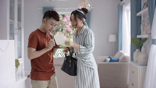Phạm Quỳnh Anh nhanh tay chuyển tiền để bịt miệng cậu em Trúc Nhân - 2