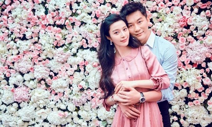 Phạm Băng Băng và Lý Thần tuyên bố chia tay tối 27/6, kết thúc mối tình đẹp 4 năm.