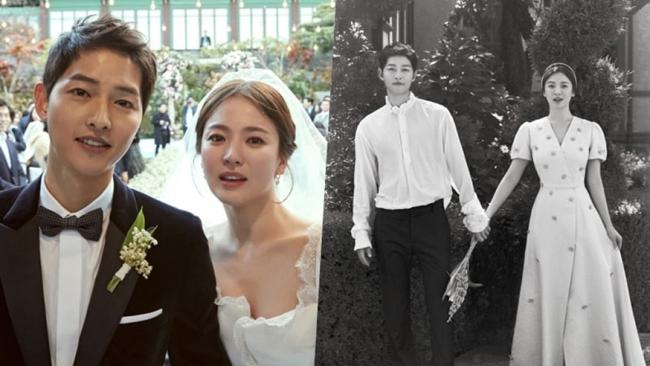 Song Hye Kyo, Song Joong Ki đường ai nấy đi.