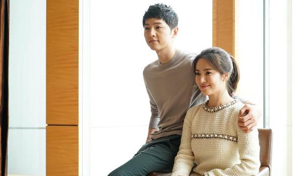 Vợ chồng Song - Song rạn nứt từ lâu, công bố ly hôn hôm 27/6.