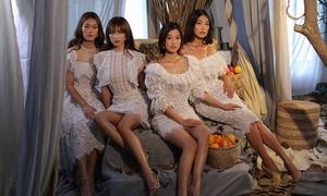 Chung Thanh Phong chọn người đẹp 9X làm 'nàng thơ'