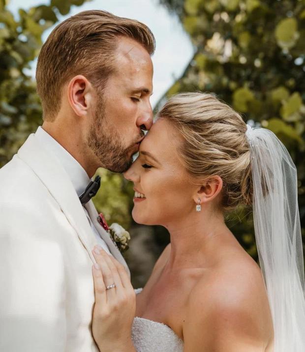 Trong khi đám cưới của Ramos