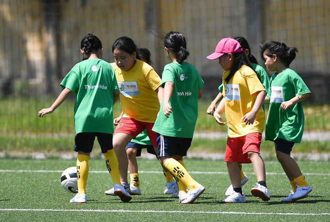 Các trận đấu của giải diễn ra ngày 28/6.