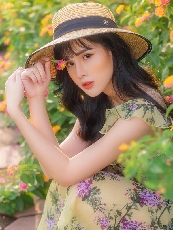 Bạn gái Trọng Đại lọt vào chung khảo Hoa hậu Thế giới Việt Nam - 2