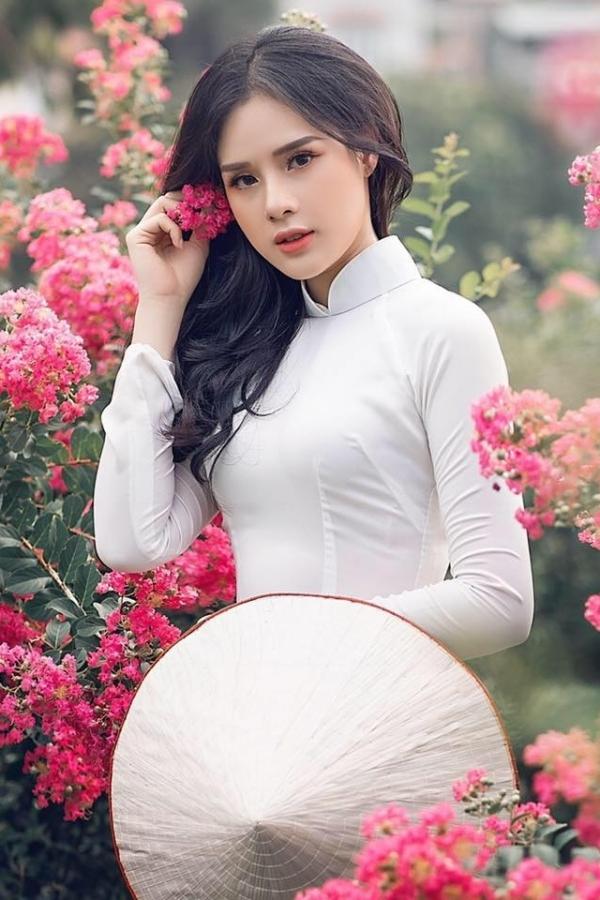 Bạn gái Trọng Đại lọt vào chung khảo Hoa hậu Thế giới Việt Nam - 5