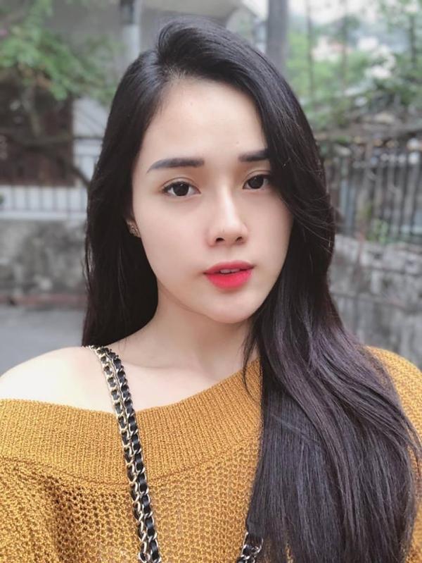 Bạn gái Trọng Đại lọt vào chung khảo Hoa hậu Thế giới Việt Nam - 8