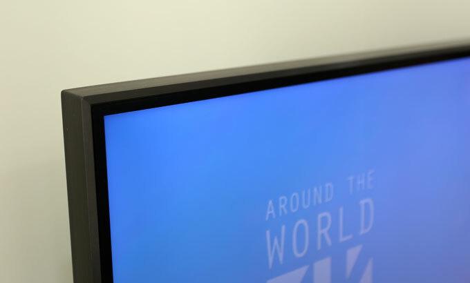 TV Qled 8K Q900R: Tuyệt phẩm trong phòng khách - 2
