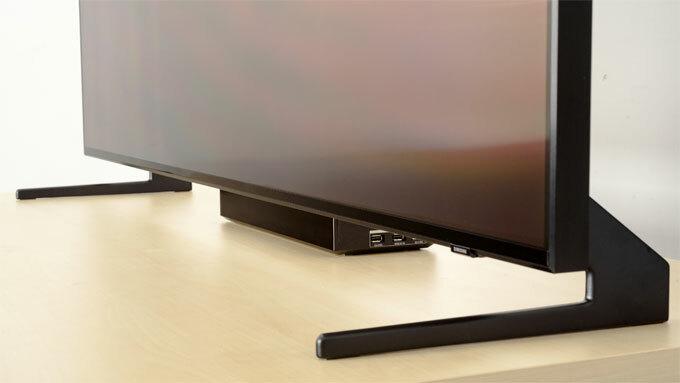 TV Qled 8K Q900R: Tuyệt phẩm trong phòng khách - 1