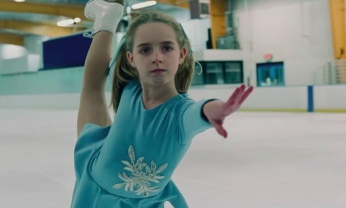 Đầu năm 2017, Mckenna Grace nhận vai nghệ sĩ trượt băng nổi tiếng Tonya Harding lúc nhỏ (khi trưởng thành do Margot Robbie đóng). Cô diễn viên nhí chia sẻ, đây là vai diễn thử thách nhất của em cả về diễn xuất hình thể lẫn tâm lý. Em dành nhiều thời gian học trượt băng và nhiều lần bị ngã trong lúc tập.
