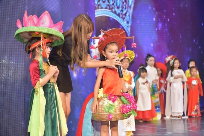 Dương Phan Hải Nguyên đăng quang Miss Baby Việt Nam 2019 - 6