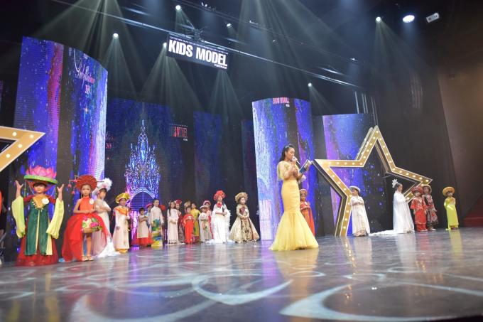 Dương Phan Hải Nguyên đăng quang Miss Baby Việt Nam 2019 - 4