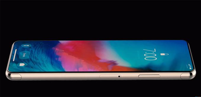 Ngoài ra, iPhone Pro cũng hỗ trợ tính năng sạc ngược không dây cho các thiết bị như AirPods.