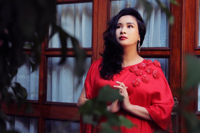 Thanh Lam hát sung trên bến Bạch Đằng - 5