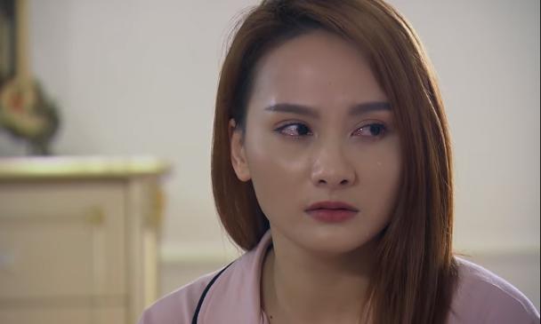 Bảo Thanh đảm nhận vai Thư trong Về nhà đi con.