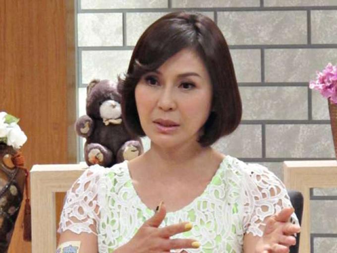 Lương Hựu Nam đóng nhiều vai ghê gớm trong phim đề tài xã hội của Đài Loan, diễn tốt tới mức từng bị đánh hai lần ở ngoài đường. Thấy mẹ trở về nhà trên người xây xước, nhiều vết máu, con trai của nữ diễn viên khóc nức nở xin mẹ từ bỏ các vai phản diện.