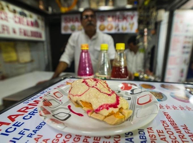 Kem Mumbai - ẢnhThe Guardian