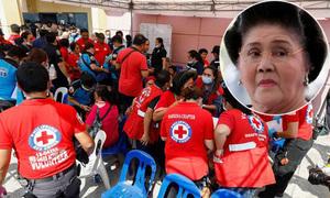 260 người ngộ độc khi ăn tiệc sinh nhật cựu đệ nhất phu nhân Philippines