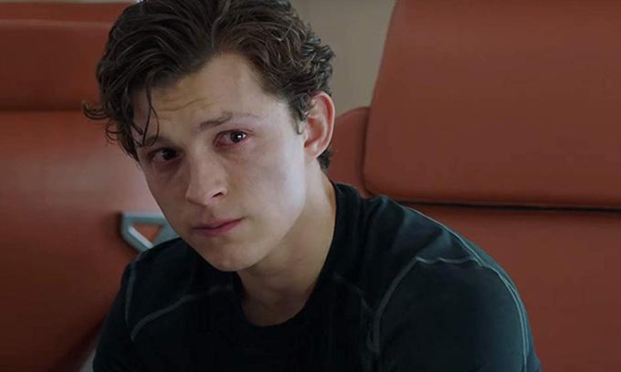 Phim có một số khoảnh khắc xúc động.