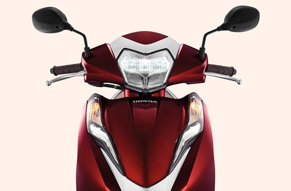 Honda Lead mới giá từ hơn 38 triệu đồng - 1