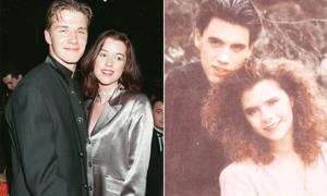Những mối tình của Becks và Vic trước khi đến với nhau