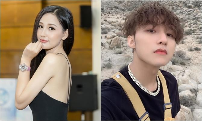 Mai Phương Thúy cho biết Sơn Tùng không phải gu con trai cô thích.