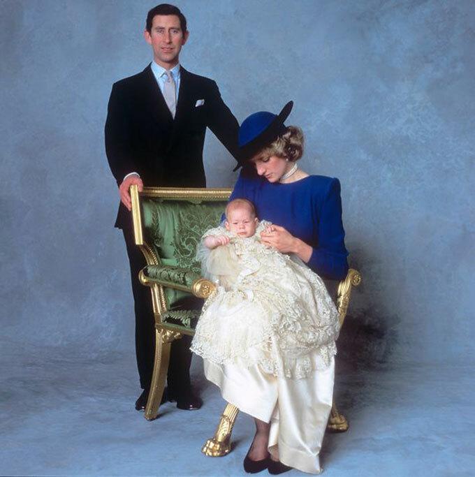 Những chi tiết tưởng nhớ Diana trong lễ rửa tội của con trai Harry và Meghan - 2