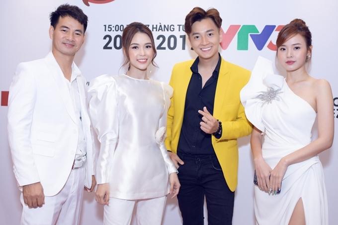 Chương trình gồm 11 số được phát sóng vào lúc 15 giờ thứ Bảy hàng tuần, bắt đầu từ ngày 20/7/2019 trên sóng Đài Truyền hình Việt Nam VTV3,