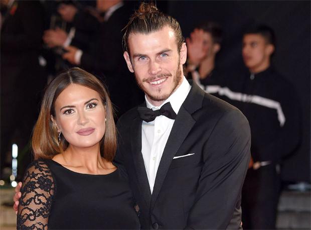 Gareth Bale và vợ gắn bó gần 15 năm