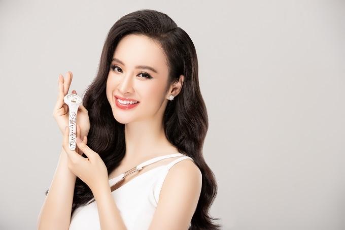 Tại sự kiện, Angela Phương Trinh sẽ giới thiệu tới người hâm mộ phiên bản đồng hồ Baby-G số lượng giới hạn với hình ảnh và chữ ký của đại sứ trên dây đeo. Anh Khuê Sài Gòn cũng chính thức mở bán phiên bản đặc biệt này.