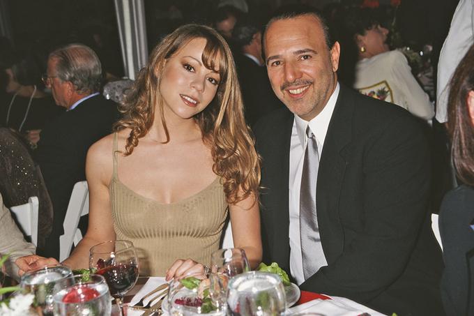 Mariah cảm thấy như bị cầm tù trong cuộc hôn nhân với Tommy.