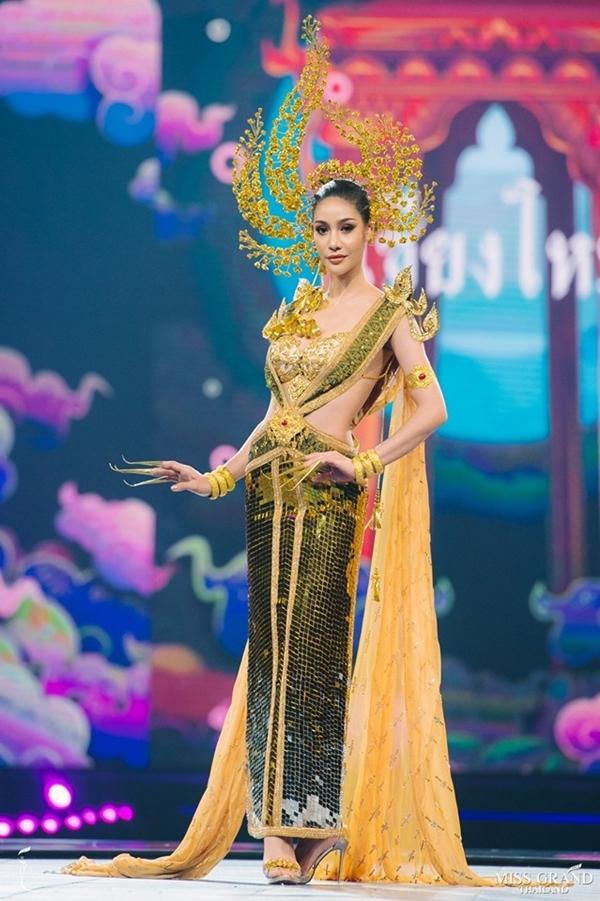 Đại diện Chiang Mai.