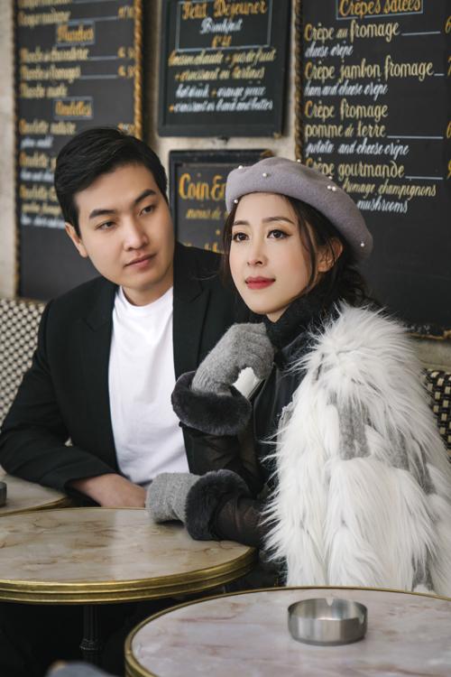 Theo Hà Tiên, thời gian ở bên nửa kia đầy ắp những kỷ niệm ngọt ngào, nhưng kỷ niệm ấn tượng nhất với cô là lần Trường An ngỏ lời cầu hôn.