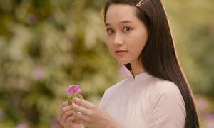 Victor Vũ tung teaser 'Mắt biếc'