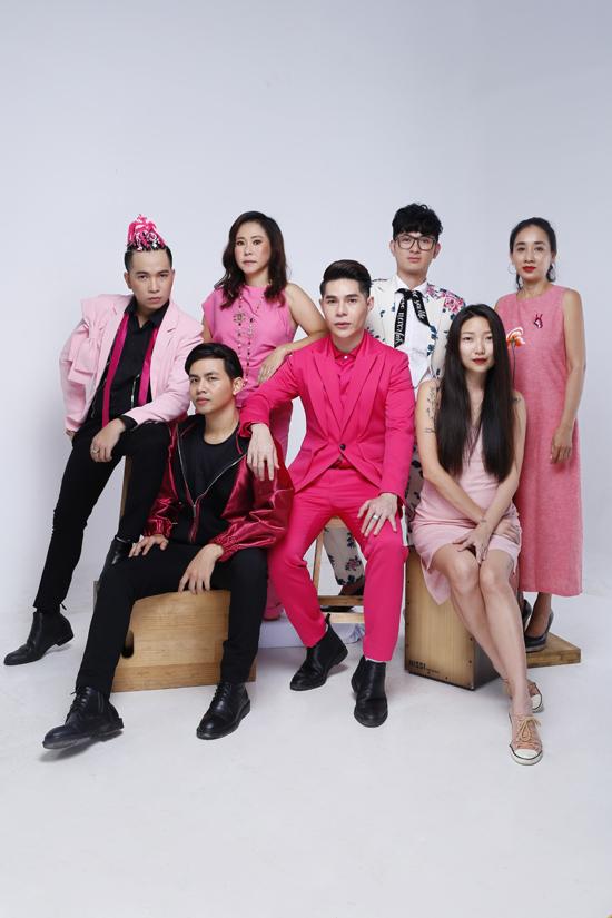 Đạo diễn Nguyễn Hưng Phúc làm show mùa hè cho mẫu nhí - 1