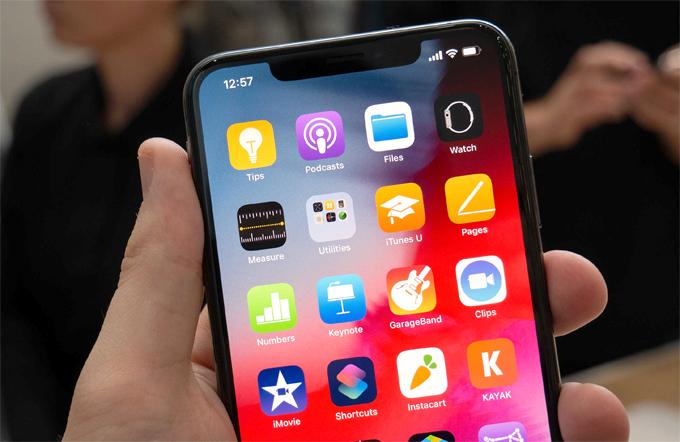 iPhone có tai thỏ nhỏ hơn